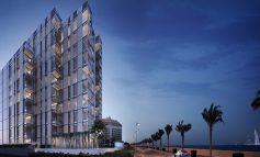 Living Divani arreda il Luxury Residence Muraba