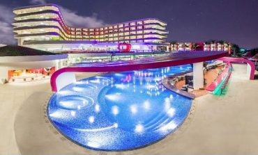 Rashid e B-Line per il Temptation Cancun Resort