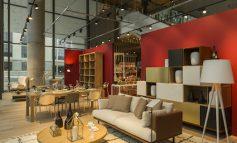 Habitat torna in Italia e sbarca a Citylife