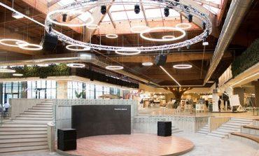 Artemide firma il progetto lighting di Fico