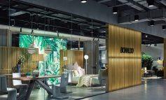 Quarto store in Cina per Bonaldo