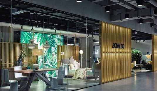 Bonaldo, fatturato a 25 milioni (+10%)