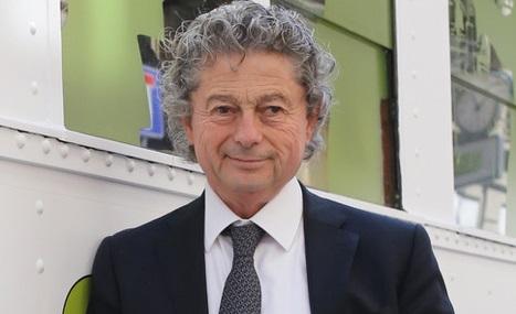 Claudio Balestri diventa socio unico di Oikos