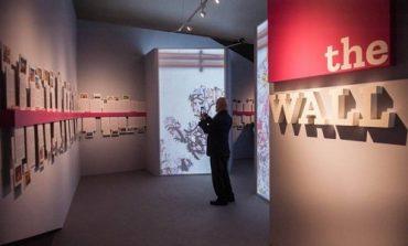 Alla Galleria Cavour di Bologna i Wall Awards