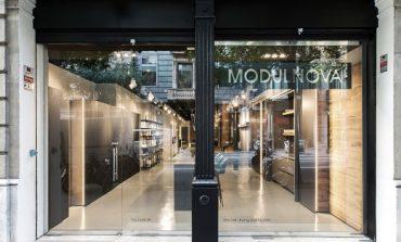 Modulnova apre a Barcellona