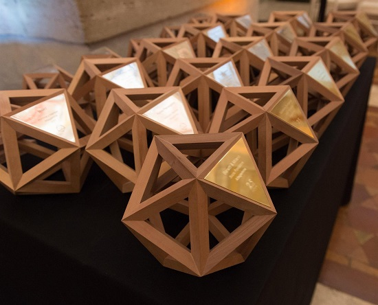 A Ethimo il premio Giovani Imprese 2017
