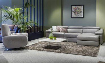 Divani & Divani debutta con il nuovo concept retail