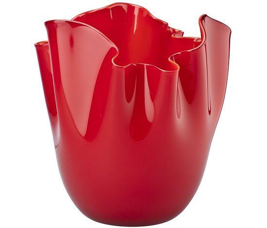 Venini in rosso per San Valentino