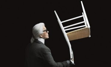 Cassina interpretata da Karl Lagerfeld