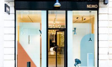 Primo showroom parigino per Nemo