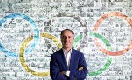 Technogym fornitore dei Giochi Olimpici 2018