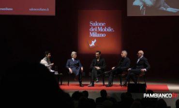 Il 57° Salone del Mobile si apre alla città di Milano