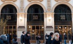 Lo Studio Peregalli firma il nuovo ristorante di Cracco
