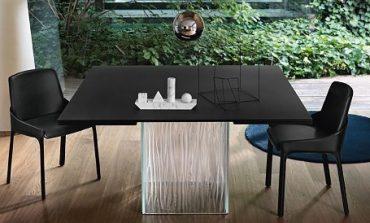 Fiam lancia Rime By Bartoli Design