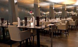 Giorgetti arreda il Restaurant 181