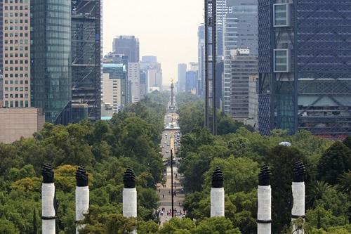 Mexico City elettaWorld Design Capital 2018