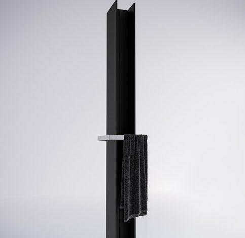 Antrax IT lancia il primo radiatore free-standing