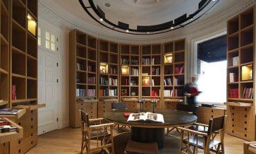 Progetto italiano per la sede di Christie's Shanghai