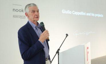 L'Italia a Singapore con Cappellini