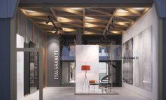 Italgraniti Group sceglie Milano per il primo flagship