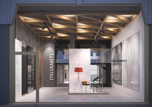 Italgraniti sceglie Milano per il primo flagship