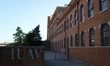 Arper in cattedra allo Iuav di Venezia