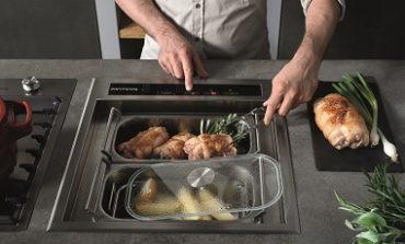 KitchenAid si ispira al mondo professionale