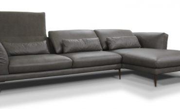 Calia Italia presenta il divano Paride