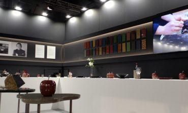 Tradizione e tecnologia alla Japan Design Week
