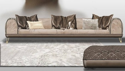 Liu Jo al Salone con la sua prima living collection
