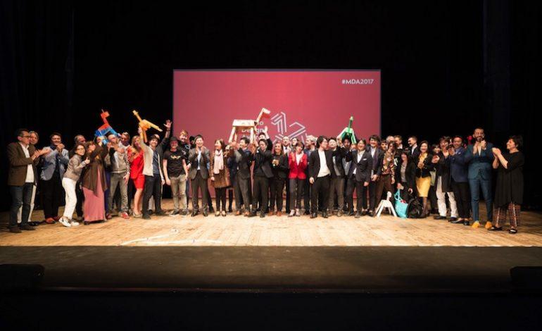 Milano design award al via l ottava edizione pambianco for Milano design award