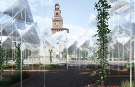 Piuarch tra architettura e agricoltura con agrAir