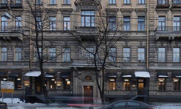 Rimadesio debutta in Russia