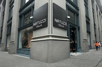 Natuzzi lancia il divano 'intelligente' con Lg