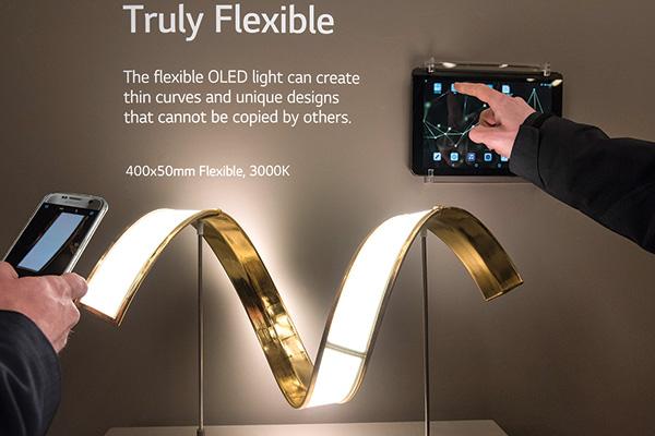 L illuminazione è hi tech u pambianco design
