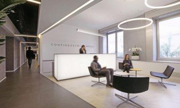 Confindustria Moda: 'Il Prisma' firma nuova sede