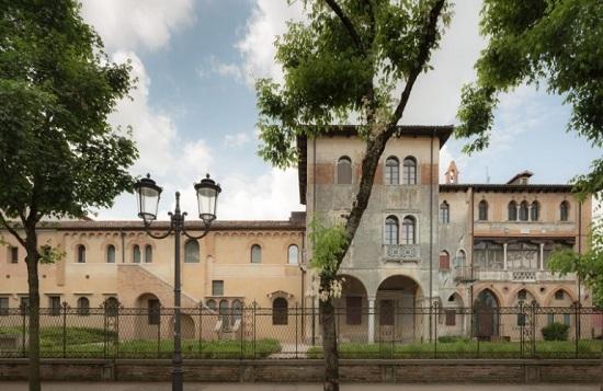 Arper investe nel restauro del Museo Bailo