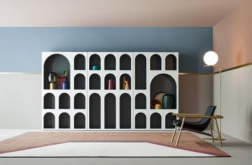 Bonaldo torna all'infanzia con il Cabinet de Curiosité