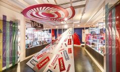 Galleria Campari ospita la mostra di Sári Ember