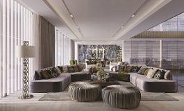 Roberto Cavalli Home per 160 ville a Riyadh