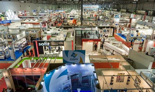 Xylexpo, cresce il business delle macchine per il legno
