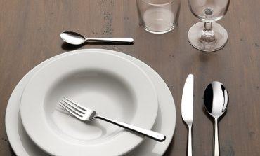 Alessi a tavola con 'Amici'