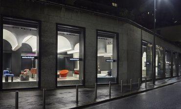 Antoniolupi raddoppia a Milano