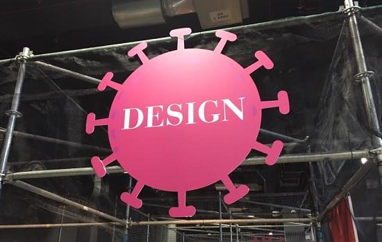 Anche il design ama Convivio