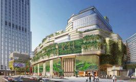 K11, a Hong Kong un progetto da 2,1 miliardi