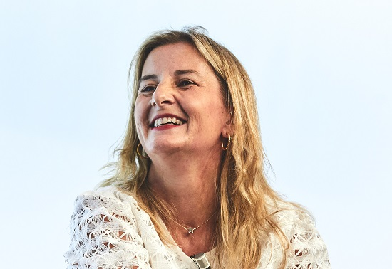 "Belén Frau (Ikea Italia): ""Il nostro futuro è digital"""