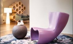 Felt Chair di Cappellini in limited edition per i 25 anni