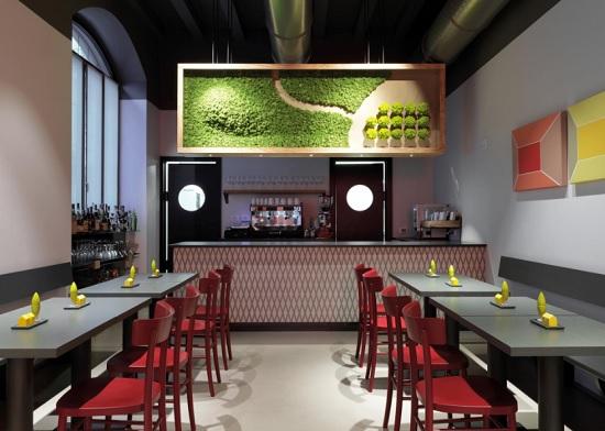 Aldo Cibic firma il design dell'hotel Savona 18 Suites