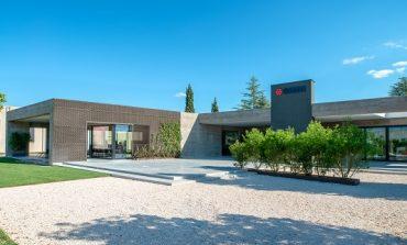 Per Emu un nuovo Design & Simulation Centre