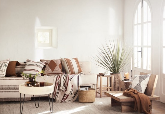 H&M Home, app con assistente vocale in Uk
